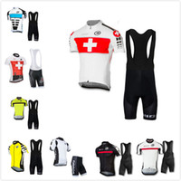 Wholesale Microfiber Dryer - 2017 Short Sleeve Cycling Jersey Racing Bike Clothing Cycling Clothing Cycle Clothes Wear Ropa Ciclismo Sportswear