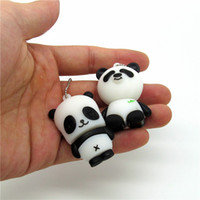 Pen Drive Cartoon Bearcat 4GB 8GB 16GB 2GB 1GB USB Flash Drive Panda Animal Flash Memory Stick Pendrive