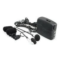 motorrad-headset großhandel-Neue Heiße Universal Motorrad Pairing Funktion Bluetooth Helm Headset Auto Motorrad Zubehör Für Safe Fahrer Reiter