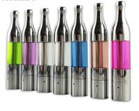 Wholesale Kanger Mini X9 Protank - Kanger Mini protank2 Clearomizer clone eGo Electronic Cigarette Pro Tank mini X9 match eGo-T battery 2.0ml Clearomizer DHL free