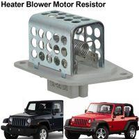 Wholesale Wholesale Blower Motor - New Heater Blower Motor Resistor for 97-01 Jeep Wrangler Cherokee DXY88