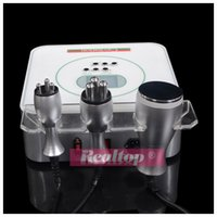 3in1 40K Ultraschall-Fettabsaugung Kavitation Abnehmen Maschine tripolar RF Gesicht Haut Beauty Equipment