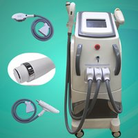 Hair Removal black laser machine - Touch screen q switched nd yag laser beauty machine acne removal black head machine Scar Acne removal nm nm nm
