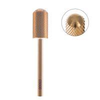 Wholesale Pro Tool Nail Drill Machine - 1PCS carbide Pro Nail Drill File Bits for Electric Nail Drill Machine Manicure Pedicure Drills Accessory Acrylic Nail Tools