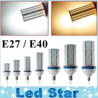 Wholesale Gs Warehouse - E27 E39 E40 Led Corn Bulbs Lights 30W 40W 60W 80W 100W 120 140W Led Lights Lamp Garden Warehouse Parking Lighting AC 85-265V