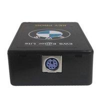 Wholesale E83 Bmw - Wholesale-3 series E46 5 series E39 7 series E38 X3 E83 X5 E53 Z4 E85 etc for BMW EWS Editor Version 3.2.0 EWS Editor key programmer