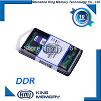 Wholesale Ram 1g Ddr - original brand ddr1 1GB PC2700 DDR333 200PIN SODIMM Laptop MEMORY 1G SO-DIMM RAM DDR Laptop Notebook MEMORY Free Shipping