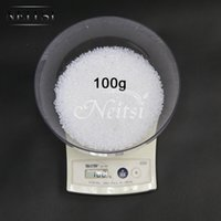 Wholesale Human Hair Italian Keratin - Neitsi Hair Italian Glue for Keratin Human Hair Extensions 100g Transparent Color Super Adhesive Glue For Wig Fast Shipping