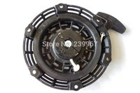 Wholesale recoil start - Recoil starter for Mitsubishi GT240 GT400 GM132 MBP20G water pump free shipping 2.4~ 4HP pull start pull rewind replacement part