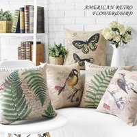 Wholesale Home Goods Decorative Pillows