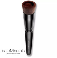 Wholesale makeup brushes b for sale - Group buy Brand B Minerals Makeup Brushes Perfecting Face Brush Liquid blending foundation concealer contour brush kit pinceis maquiagem