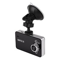 """Wholesale Infrared Cameras For Cars - Mini 2.5"""" HD 720P Camera Car dvr Camcorder Video Recorder K6000 Auto Tachograph With Infrared Night Vision For All Car"""