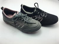 Wholesale Nice Performance - 2016 New Performance Women casual shoes high quality Nice fitting Spring Fall breathable low top Suede walking Slip-on lightweight
