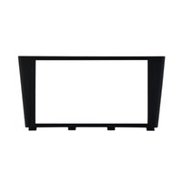 ingrosso radio di lexus-LEEWA Car 2DIN Refitting Radio Stereo DVD Frame Fascia Dash Panel Kit di installazione Conversione per Lexus IS200 (2003 ~ 2005) # 2839