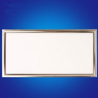 Wholesale Ceiling Lights Cube - 300x1200mm 36W Panel Lights 1200 300 Ceiling Flat Lights LED Cube Recessed Light Holder 36W Led Driver 85-265V Free Shipping