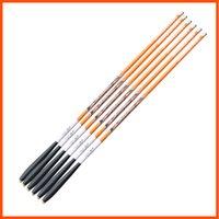 Wholesale Shrimp Poles - Carp Fishing rod Power hand rod Competition stream Telescopic Carbon Fiber pole shrimp Ultra Light Ultrafine Stream 5.4 6.3 7.2m