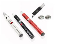 Wax Vaporizer Kit Wax Lillian Mini Vaporizer Pen Herbal Vaporizer elektronische Zigarette Dual-Quarz-Spule Keramik Donut Spule Vaporizer Kit
