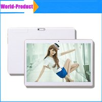 Wholesale Top China Tablet Pc - Top quality 9.6 inch phone tablet pc Quad core MTK6582 1GB 16GB phablet Android 5.1
