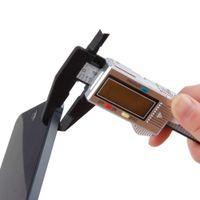 Wholesale Caliper Rule - Wholesale-1pcs 0~150mm 6 Inch Electronic Digital Vernier Caliper Rule Micrometer Gauge measuring Instrument Worldwide