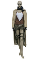 Wholesale Alice Resident Evil - Wholesale-Resident Evil Extinction Alice Cosplay Film Cosplay Costumes