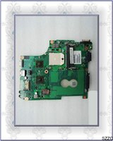 placa base para satelite al por mayor-original Para toshiba satélite Satellite C640D C645D laptop DDR3 motherboard integrada V000238020 6050A2357601-MB-A01