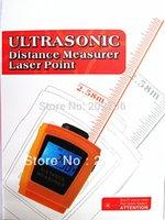 Wholesale Laser Mini Point - Wholesale-Drop shipping High quality cheapest Mini Ultrasonic Distance Meter laser point Laser Rangefinders distance measurer 18M