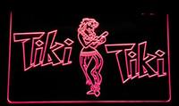 Wholesale Hula Led - LS162-r Tiki Bar Wajome Hula Dancer Neon Light Sign.jpg