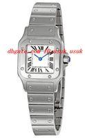 24 dial reloj al por mayor-Reloj de pulsera de lujo de alta calidad De Steel Silver Guilloche Reloj con esfera romana Reloj de cuarzo de 24 mm Relojes
