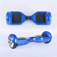Wholesale Skateboard Motorized - iScooter Hoverboard Electric Skateboard Self Balancing Scooter Smart Balance 2 Wheels Motorized Unicycle for Kids Adult