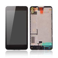Wholesale Oem Phone Parts - Working LCD & Digitizer Nokia Lumia 635 Chameleon (Sprint) Phone OEM Part #272A