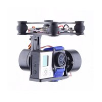 Wholesale set Light Weight Brushless Motor Gimbal for DJI Phantom Aerial Photography
