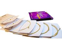 Wholesale guitar strings online - Elixir Acoustic Guitar Strings Phosphor Bronze Shade types by niubil