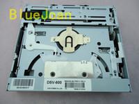 araba mekanizması toptan satış-Marka yeni DVS Kore DVD yükleyici DSV-600 Mekanizması ile Hyundai Meridian G08.2CD için 24bit medya araba dvd oynatıcı