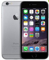 Wholesale Mobile Ips Ram - 2017 Original Unlocked Refurbished Apple iPhone 6 Cell Phones 4.7'IPS 2GB RAM 16 64 128GB ROM GSM WCDMA LTE iPhone6 Mobile Phone