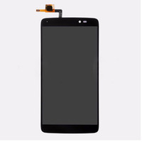 Wholesale Alcatel Lcd - For Alcatel onetouch Idol 3 LCD screen display digitizer with High quality AAA for 6045 OT 6045 6045 6045K 6045Y