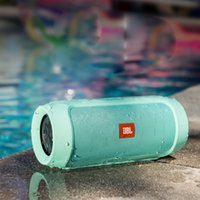 Wholesale Hi Powered Mini Speaker - Charge2+ Wireless Speaker IPX5 WaterProof Mini Portable Bluetooth speaker with power bank DHL free shipping MIS159