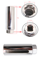 oxygen sensor socket - mm quot DRIVE LAMBDA OXYGEN SENSOR REMOVAL SOCKET TOOL HOLE WINDOW WIRES