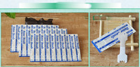 Wholesale Breathe Easy - Custmozied 30pcs =1 box 66x19mm best solution breathe easy nasal strips high quality anti snoring remedy nasal strips,large nasal strips