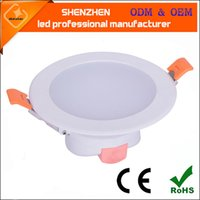 Wholesale Cheap Lighting For Kitchen - 2.5inch 3 inch 6inch led down light high quality cheap price beaufiful design led downlight for ceiling lighting indoor commercial lighting