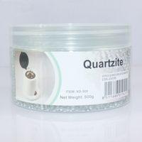 Wholesale Sterilizer Glass - Good Quality 3mm Glass 500g Quartzite For Temperature Sterilizer Ball Beads Sterilizer Nail Care Tools