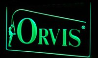 Christmas Tree orvis fly fishing rod - LS095 g Orvis Fly Fishing Fish Rod Reed Neon Light Sign jpg