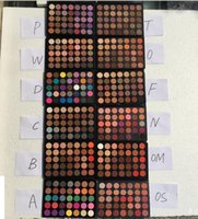 Wholesale Palette Warm Shimmer - Makeup Mor Palette 35 Color Eyeshadow Palette Earth Warm Color Shimmer Matte Eye Shadow Cosmetic Beauty Makeup Set