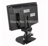 Wholesale Lilliput Lcd Monitors - Free Shipping Lilliput 619A 7 Inch Brightness 450cd m2 With HDMI VGA Input FPV Monitor monitor audio for sale