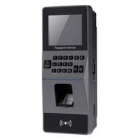 Wholesale Door Access Sensor - Biometric Fingerprint Access Control Machine Electric RFID Reader Scanner Sensor Code System For Door Lock