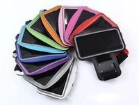Wholesale Iphone Accessories Running - New Sports Gym Running Armband Case movement armlet Protective Cover Arm Band Travel Phone Accessory For iPhone