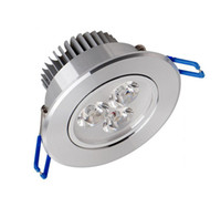 Wholesale Heat Sink Cooler - LED Ceiling Light Downlight spotlights 3W 6W 9W Ceiling lamp AC85-265V Aluminum Heat Sink convenience lamp led light