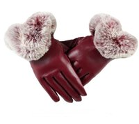 Wholesale black leather touchscreen gloves for sale - Group buy gloves touch screen gants cuir homme touch screen gloves touchscreen gloves touch gloves for women winter woman gloves
