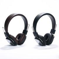 Wholesale 42 Monitors - Genuine Marshall Major headphones With Mic Deep Bass DJ Hi-Fi Headphone HiFi Headset Professional DJ Monitor Headphone Original 42-EM