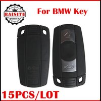 Wholesale Bmw Key 868mhz - Free dhl!!For BMW remote key for bmw car key 3 5 series X1 X6 Z4 e60 315 868MHZ Remote Key for bmw