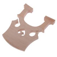 Wholesale Cello Bridge - Top Quality Cello Bridge Cello Parts Primary Color 3 4